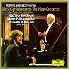 Ludwig van Beethoven - Beethoven: The Piano Concertos (1992)