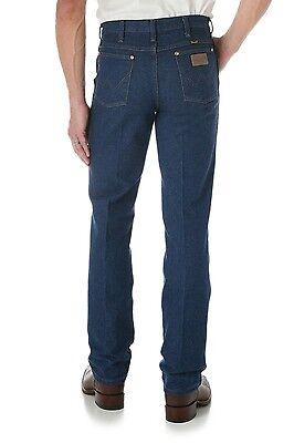 NWT Mens Wrangler Western Slim Fit Cowboy Cut Jeans 936PWD - Fast Ship !!