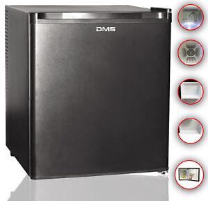 emplacement libre Hôtel Réfrigérateur EEK Bon état ks-50b DMS ® Mini Bar Mini réfrigérateur 50 L