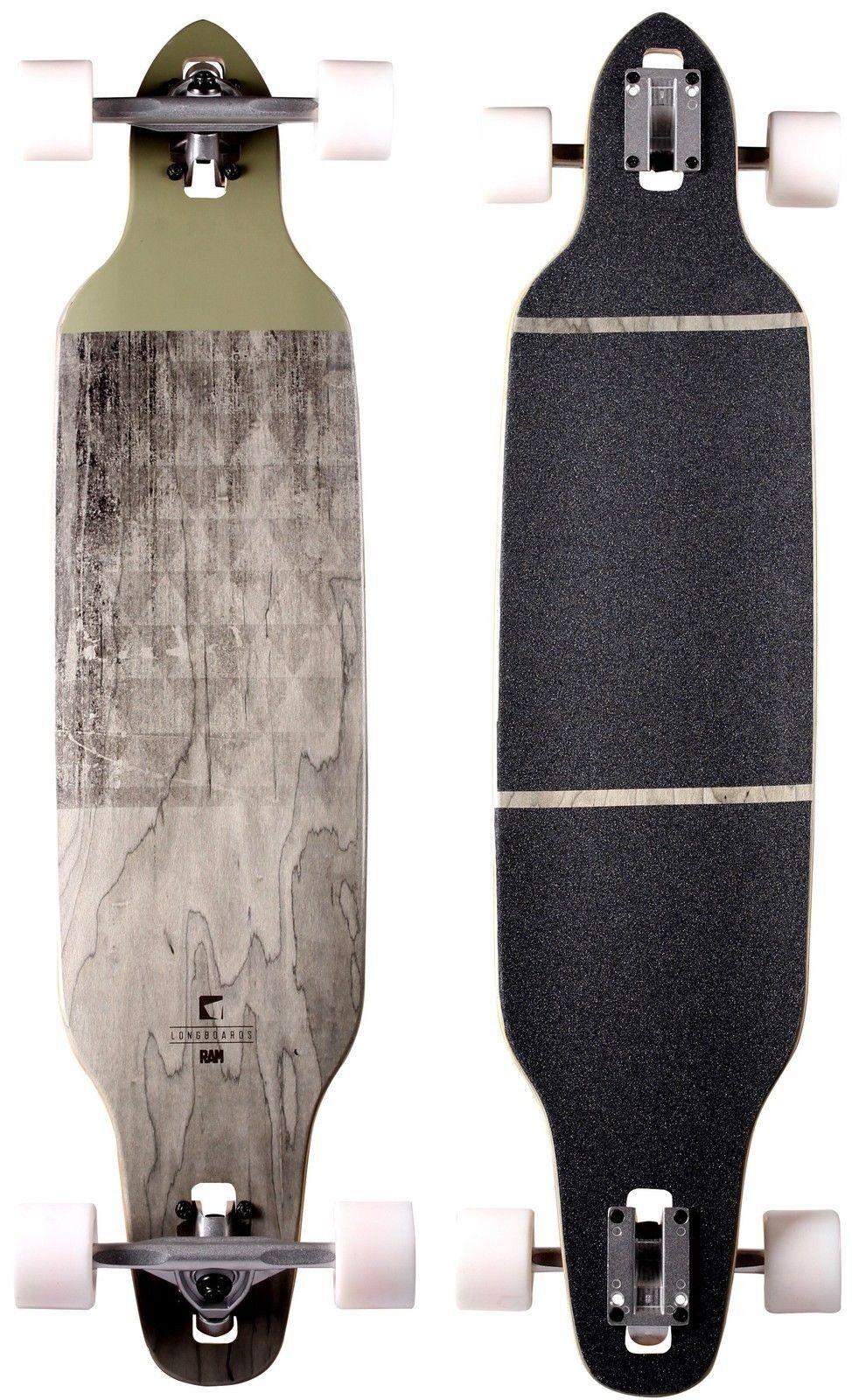 Longboard Ram Taniha  Skateboard Skateboard Skateboard 79b48b