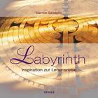 Labyrinth von Gernot Candolini (2015, Gebundene Ausgabe)