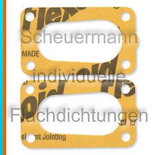 Vergaser-Dichtsatz Zenith Pierburg Solex 35//40 INAT Opel Manta,Rekord,Commodore