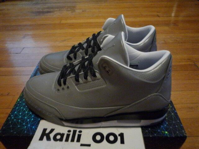 Nike Air Jordan 5LAB3 Size 11.5 3M 631603-003 A