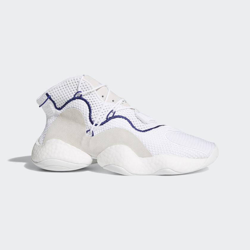 Adidas originals männer verrückt ist byw schuhe größe 7 bis bis 7 13 us - cq0992 0aa0fd