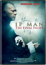 Ip Man: The Final Fight (DVD, 2013)