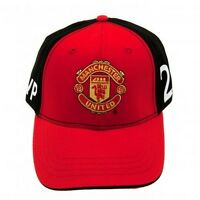 Manchester United Hat Robin Van Persie English Premier League Rvp Man U