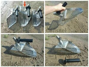 Sand-Scoop-Extra-handle-Metal-Detector-Tool-from-Genuine-Stainless-Steel-2-mm