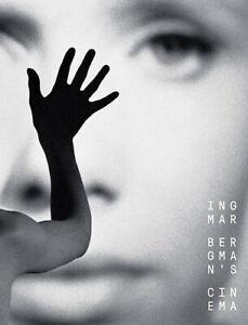 Ingmar Bergman's Cinema (Criterion Collection) [New Blu-ray] Oversize Item Spi