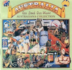 AUSTRALIA-OUR-LAND-OUR-MUSIC-various-2x-CD-Compilation-Folk-Country-World