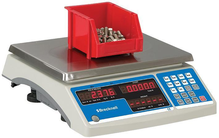 Weighing SCALE COUNTING 30KG X 1G - Weighing scales - Measuring