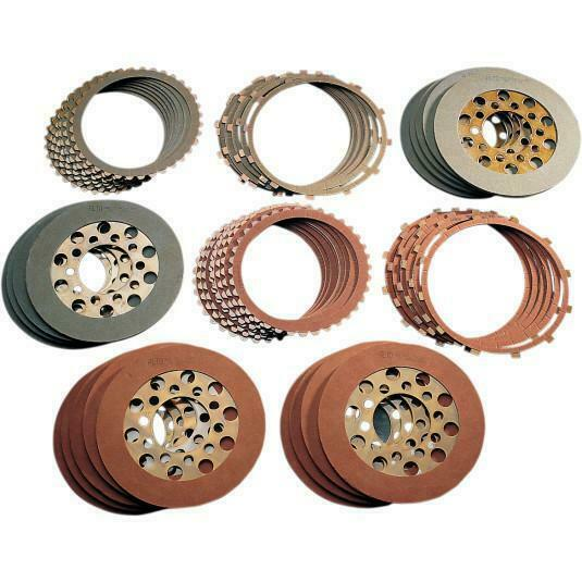 made with Kevlar Clutch Plate Kit Alto Products  095752KD