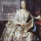 Sopla Zfiro blando-Segle XVIII von Camerata Catalana XVIII (2014)