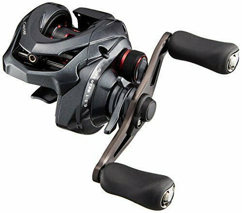 Shimano Baitcasting Reel 16 CASITAS MGL 101 Left from japan[Brand New in Box]