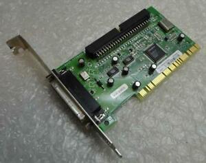 Genuine-Adaptec-AVA-2903B-Epson-PCI-SCSI-Controller-Card