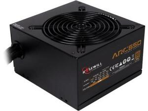 Rosewill-ARC-Series-650W-Gaming-Power-Supply-80-PLUS-Bronze-Certified-Single