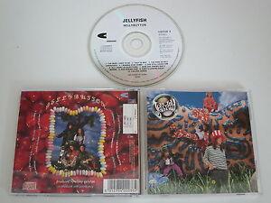 MEDUSE-BELLYBUTTON-CHARISMA-CDCUS-3-CD-ALBUM