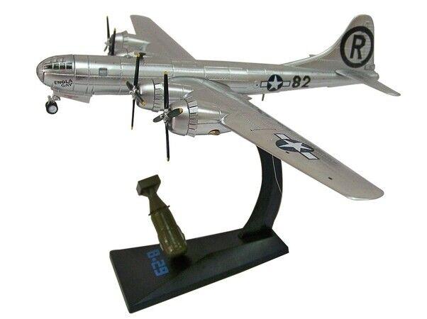 Air Force 1 1 144 USAAF Boeing B-29 Superfortress Bomber  Enola Gay ,  AF100112