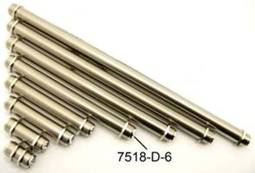 "Double Female Coax Connectors UHF Female 6/"" Bulkhead SO-239 Coaxial Connector"