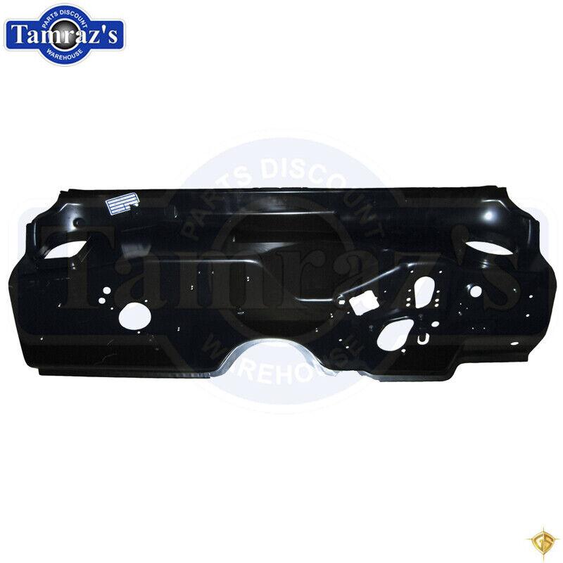 PAIR 70-74 Mopar E Body Firewall Side Lower Filler Panel Set Legion