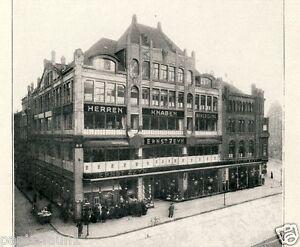 Modehaus-Zeyn-Hannover-Reklame-von-1924-Werbung-Kleidung-Stadt-Provinz-Mode-Ad