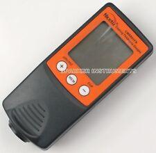 TESTER 0-1250UM/0-50MIL COATING PAINT THICKNESS DIGITAL GAUGE CM8801FN NEW METER