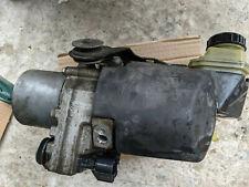 Renault Laguna MK3 2007-2012 2.0  Electric Power Steering Pump 491100023R
