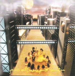 PRINCE-AND-THE-NEW-POWER-GENERATION-love-symbol-CD-album-R-amp-B-funk-synth-pop