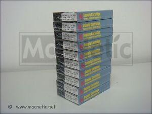 10-pcs-Kroy-2404210-TM600-Heat-Shrink-Tube-Cardridge