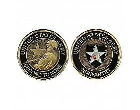 d5f117a3 Image is loading Army-2nd-Infantry-Division-Challenge-Coin