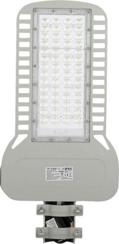 V-TAC VT-154ST 962 LED-Außenstrahler fest eingebaut 150W Hellgrau