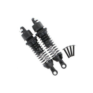 Redcat-Racing-Part-BS213-001-2-Pieces-Shock-Absorbers-with-4-Screws-for-Blackout