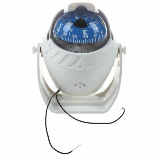 2X Gross K LED Kugelkompass Bootskompass Schiffskompass Kompass Kompass Navig 3I