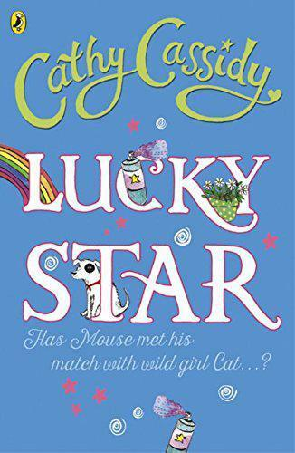 Lucky Star by Cathy Cassidy, NEW Book, FREE & FAST Delivery, (Paperback)