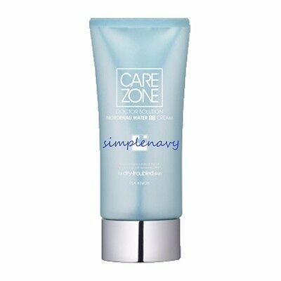 Carezone Doctor Solution Nordenau Water BB Cream 50ml SPF34/PA++
