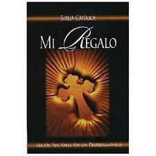 Biblia Catolica by Dios Habla Hoy Staff (2006, Paperback)