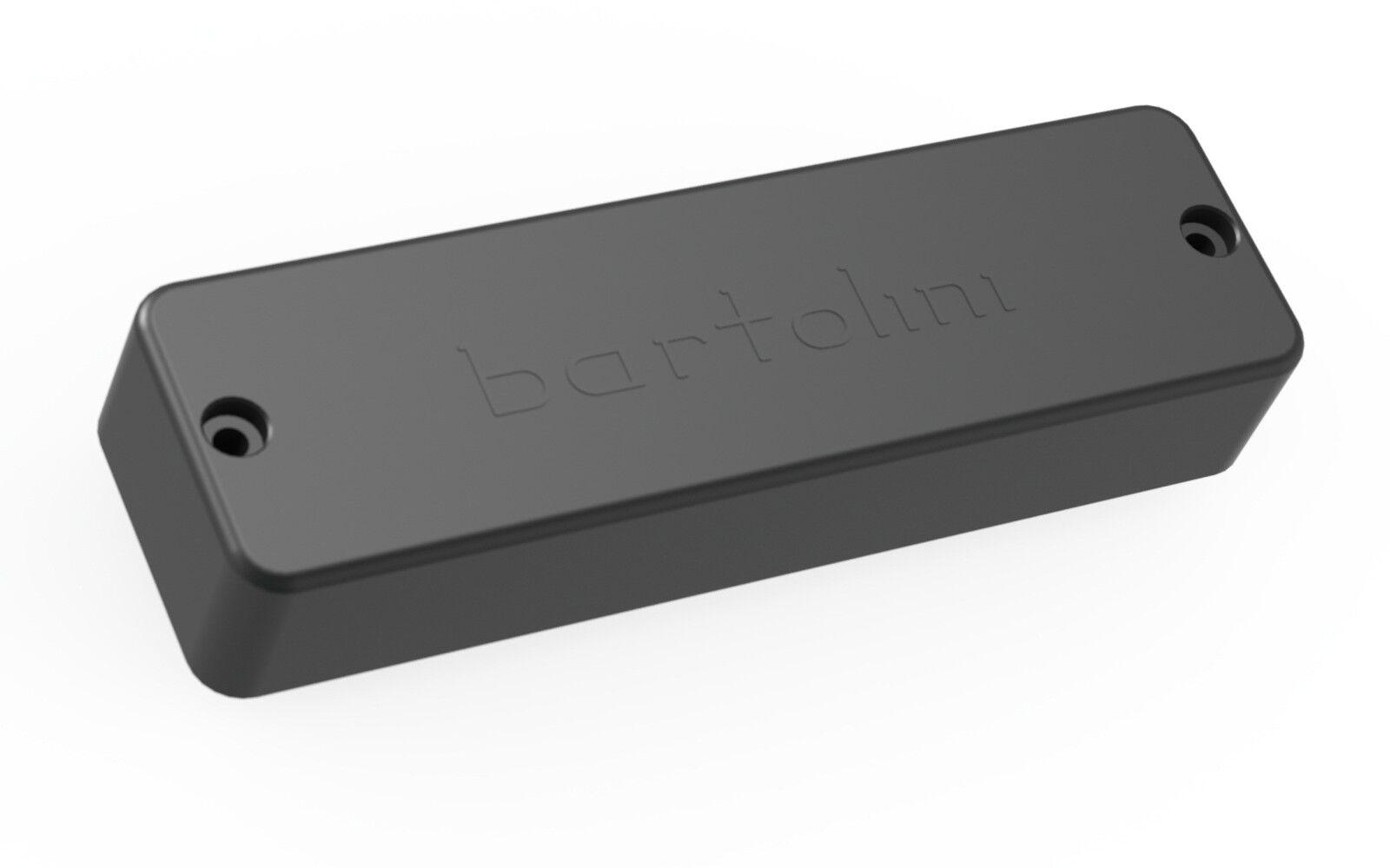 Bartolini XXP25C-T P2 Soapbar, 5-string, Quad Coil, Deep Tone, Bridge
