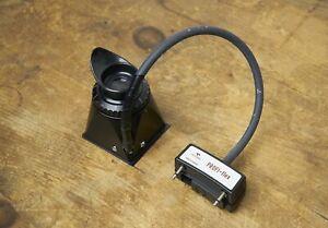 Hasselblad-chimney-magnifying-hood-finder-amp-Gossen-Profi-flex-meter-probe
