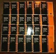 New Holland Construction Skid Loader Backhoe Service Journals Manuals 200001 Nh