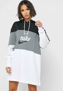 WOMENS NIKE FRENCH TERRY OVERSIZED