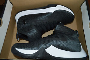 13155dff7e4 New men's nike Jordan Fly Unlimited Basketball Shoes Black AA1282 ...