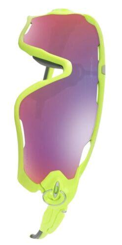 Oakley JAWBREAKER Neon Retina Burn/Prizm Road 9290
