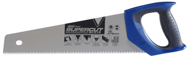 "Expert Supercut® 375Mm/15"" Soft Grip Hardpoint Tool Box Handsaw - 7Tpi/8Ppi"