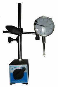 RDG-MAGNETIC-BASE-CLOCK-DTI-IMPERIAL-FOR-MYFORD