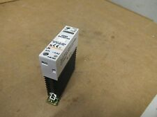 CROUZET SOLID STATE RELAY GRD84130103 20A A AMPS 24-280 VAC USED