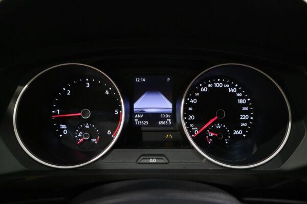 VW Tiguan 2,0 TDi 150 Comfortline DSG - billede 5