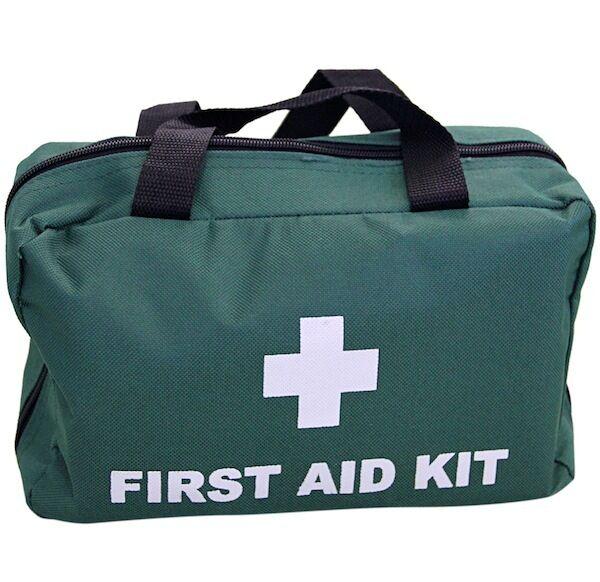 Empty First Aid Bag Medium Model15E