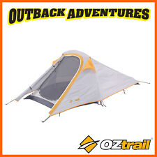 item 7 OZTRAIL STARLIGHT COMPACT HIKING LIGHTWEIGHT CAMPING TENT 2P UPDATED NEW MODEL -OZTRAIL STARLIGHT COMPACT HIKING LIGHTWEIGHT CAMPING TENT 2P UPDATED ...  sc 1 st  eBay & OZtrail VERTEX 2 Hiking Tent Model* for sale online | eBay