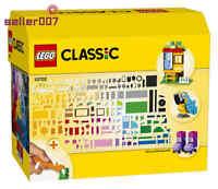 Lego Bundle Box Of Building Bricks Includes Classic Bricks Elements Brand New