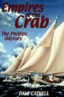 Empires of The Crab 9781425913205 by Dale Cathell Paperback