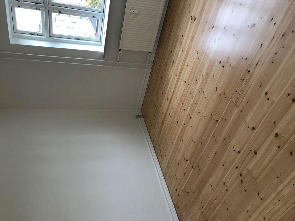 9000 vær. 2 lejlighed, m2 63, Poul Paghs Gade